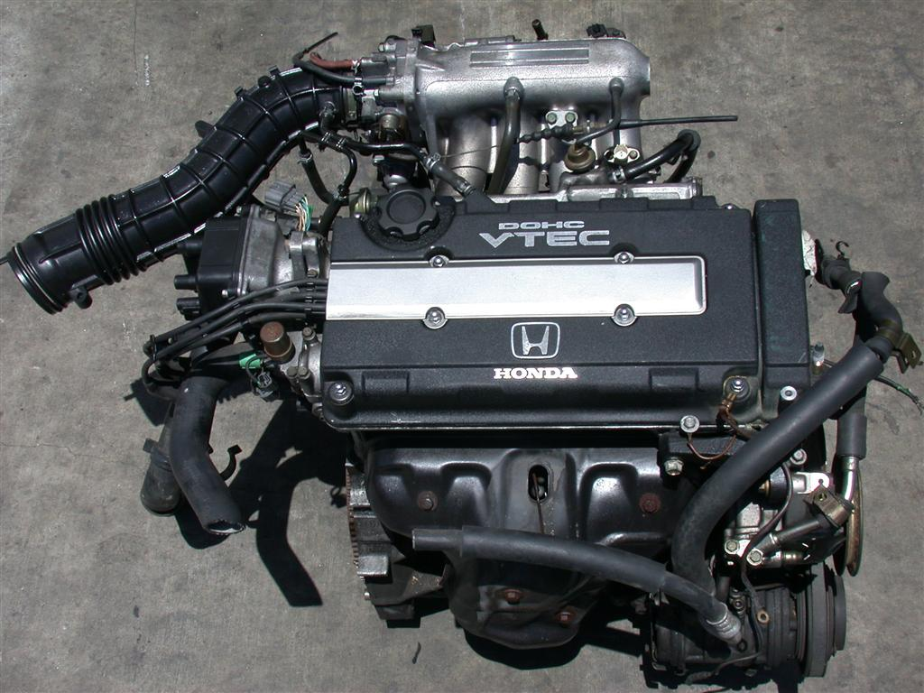 honda swap engine