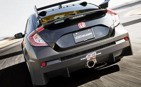 TRD, Nismo, Mugen, dll: Kenali In-House Tuner Jepang